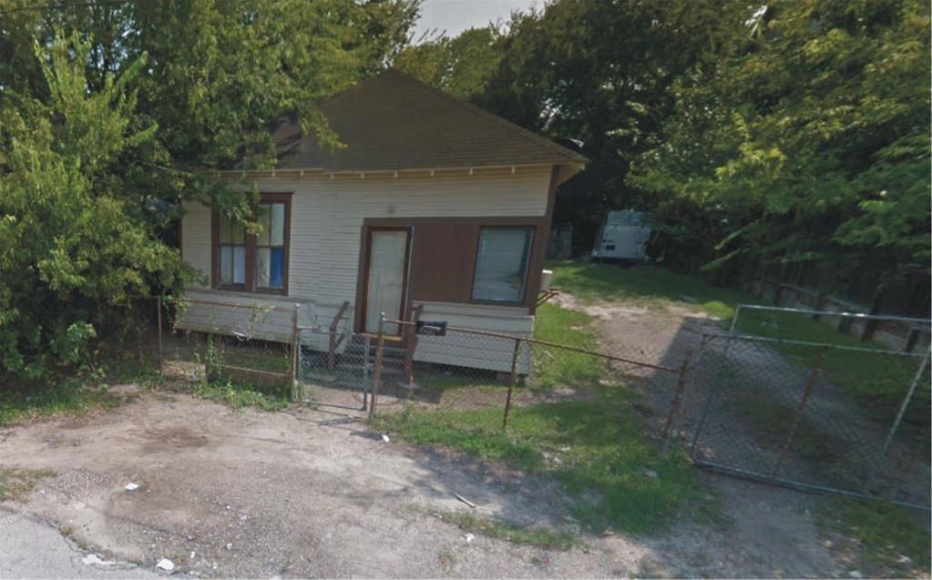 Active | 3410 Nance  Houston, TX 77020 2