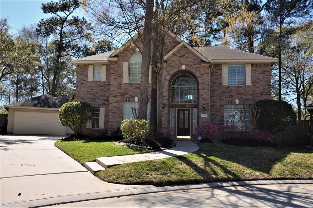 Off Market | 4906 Birch Bough Court Kingwood, Texas 77345 0