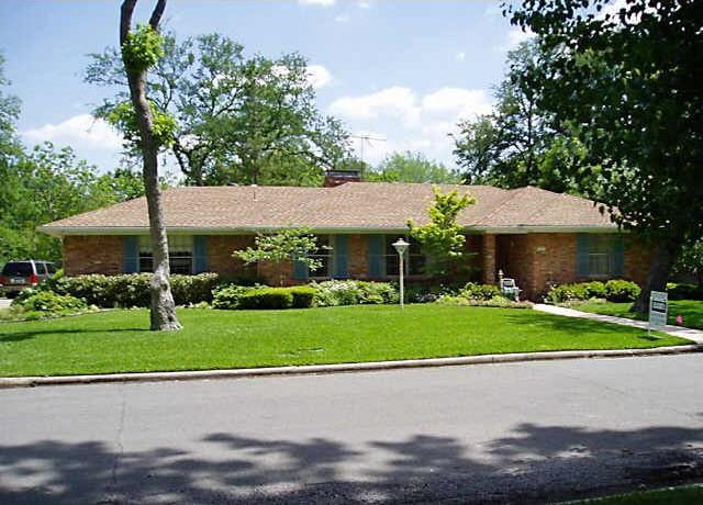 Sold Property | 7224 FENTON Drive Dallas, Texas 75231 0