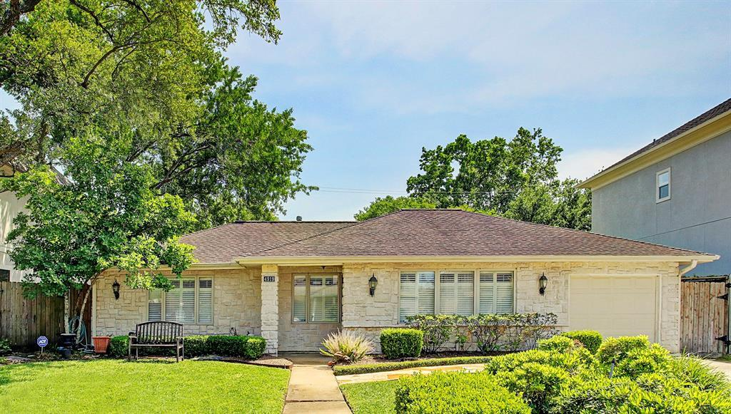 Off Market | 4919 Imperial Street Bellaire, Texas 77401 0