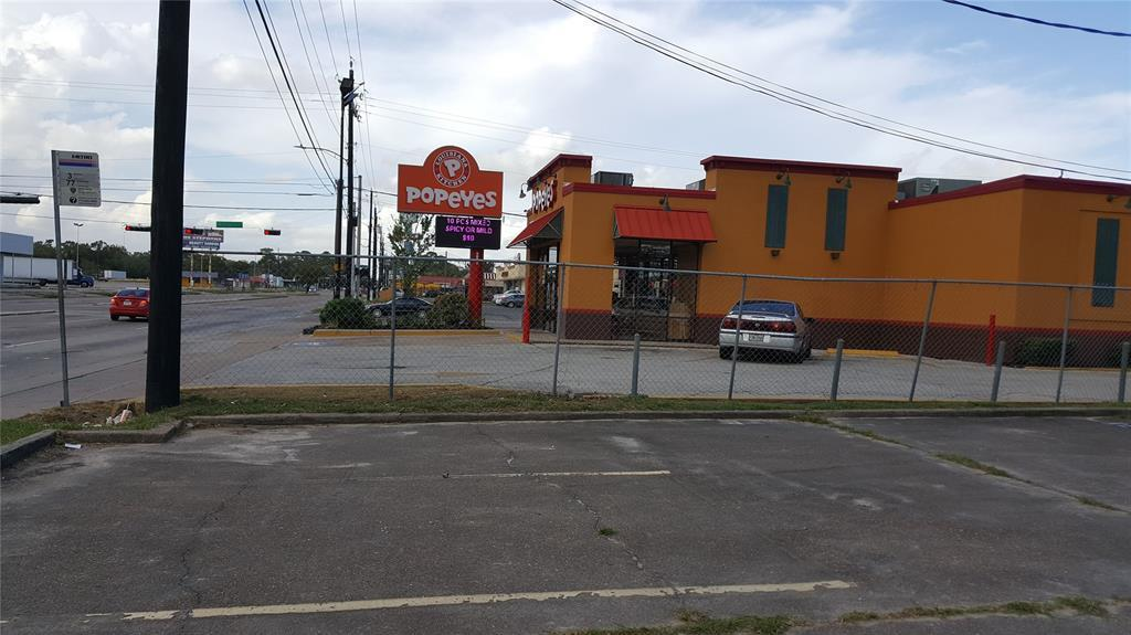Off Market   9802 Homestead Road Houston, Texas 77016 19