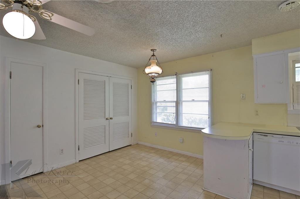 Sold Property   3133 Columbia Drive Abilene, Texas 79605 10