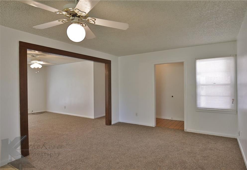 Sold Property   3133 Columbia Drive Abilene, Texas 79605 12