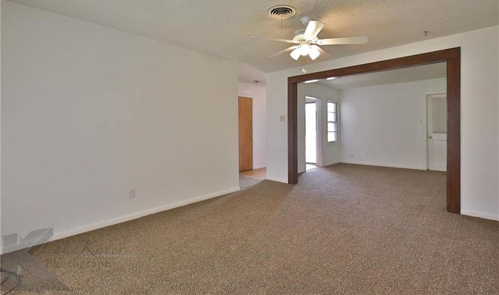 Sold Property   3133 Columbia Drive Abilene, Texas 79605 14