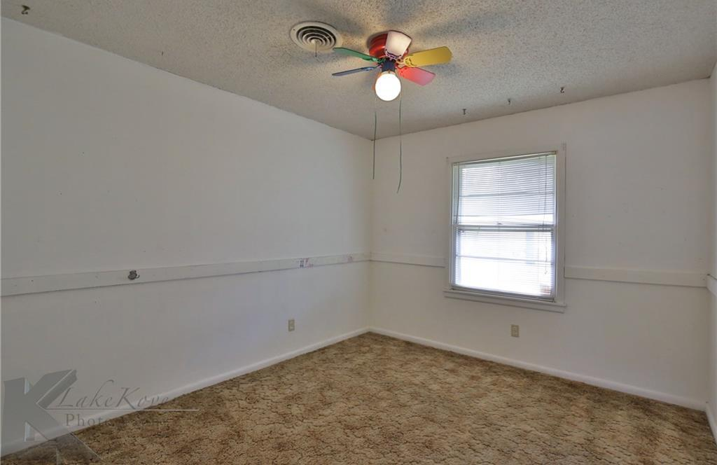 Sold Property   3133 Columbia Drive Abilene, Texas 79605 16