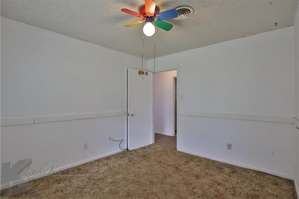 Sold Property   3133 Columbia Drive Abilene, Texas 79605 17