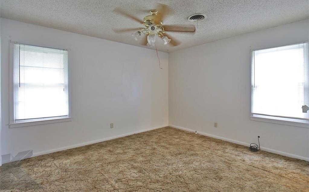 Sold Property   3133 Columbia Drive Abilene, Texas 79605 22