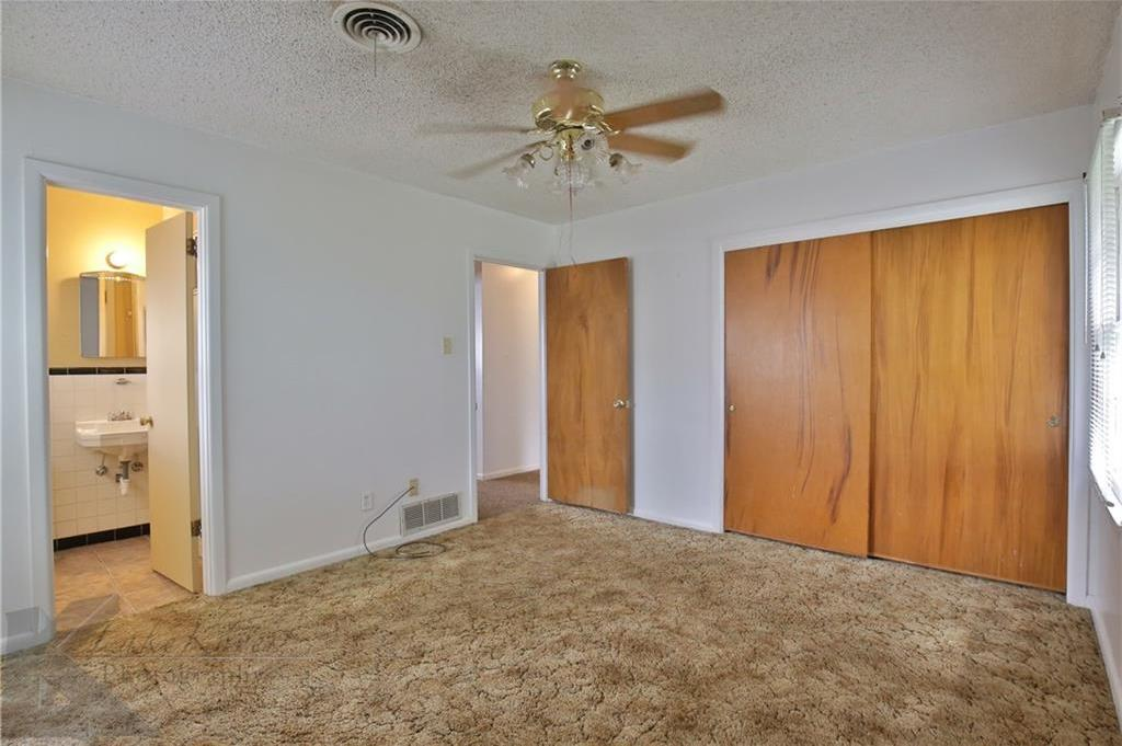 Sold Property   3133 Columbia Drive Abilene, Texas 79605 23