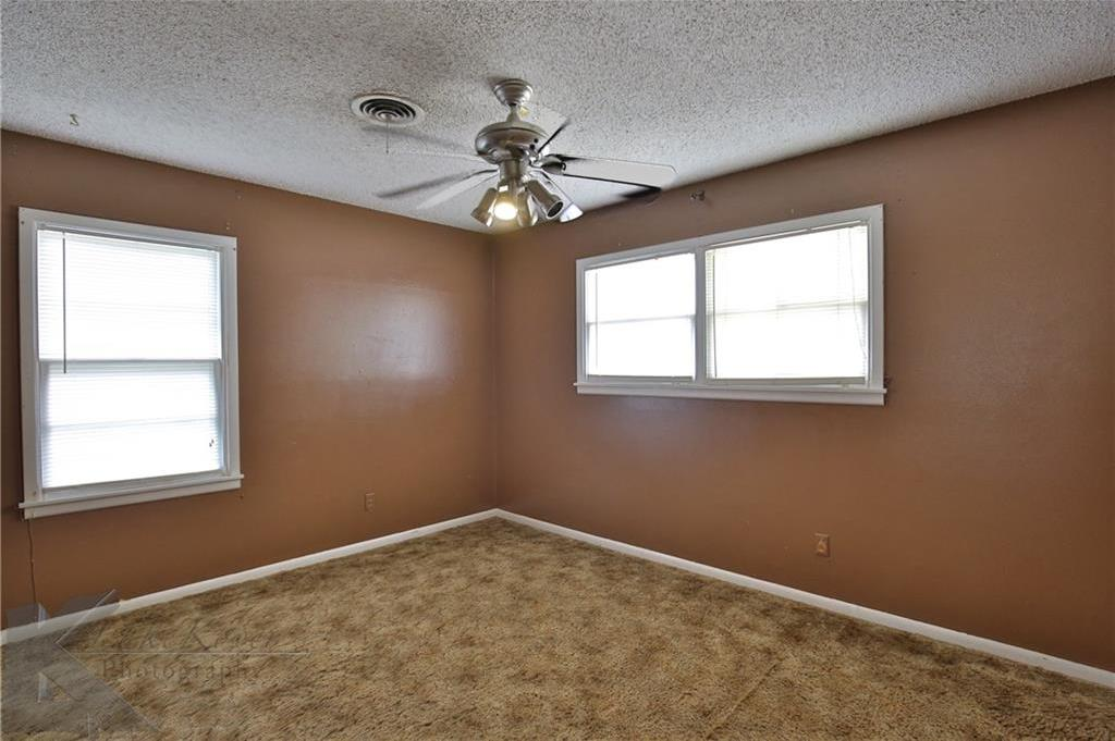 Sold Property   3133 Columbia Drive Abilene, Texas 79605 26