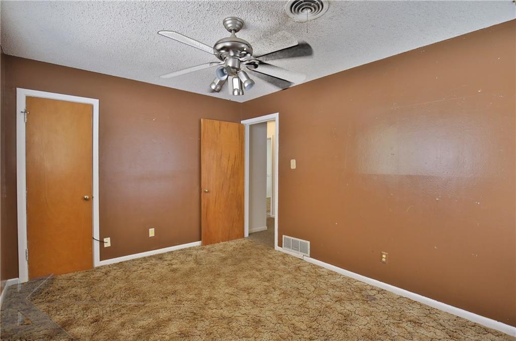 Sold Property   3133 Columbia Drive Abilene, Texas 79605 27