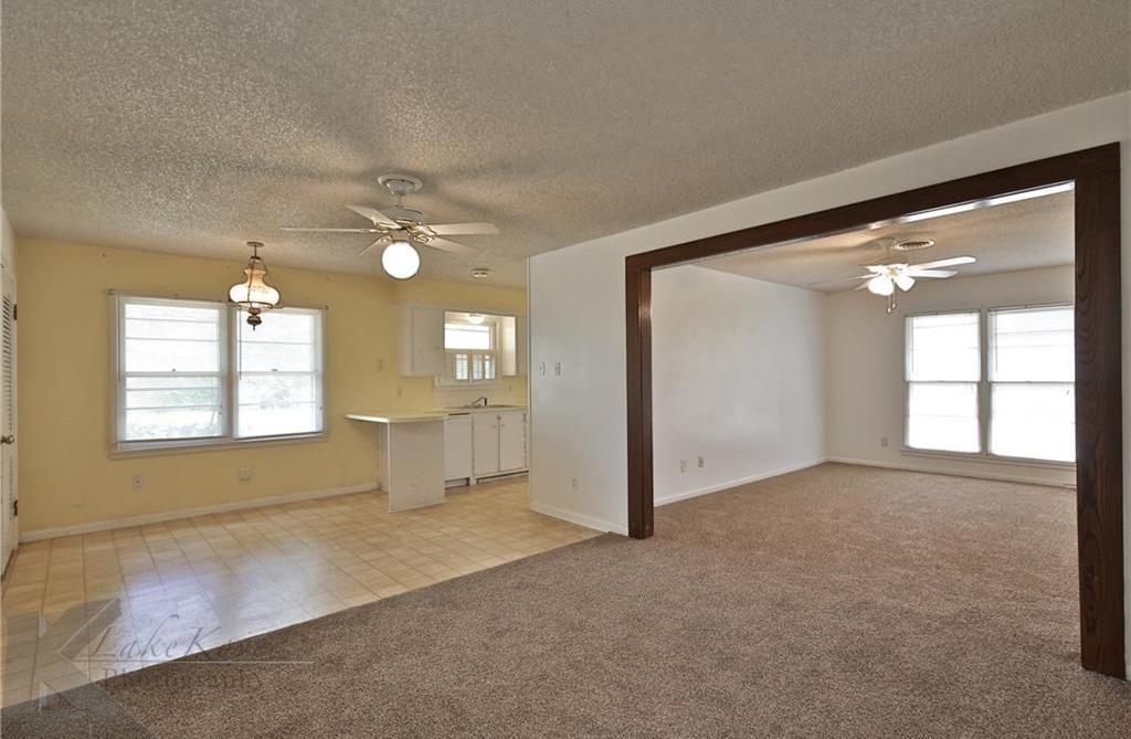 Sold Property   3133 Columbia Drive Abilene, Texas 79605 3