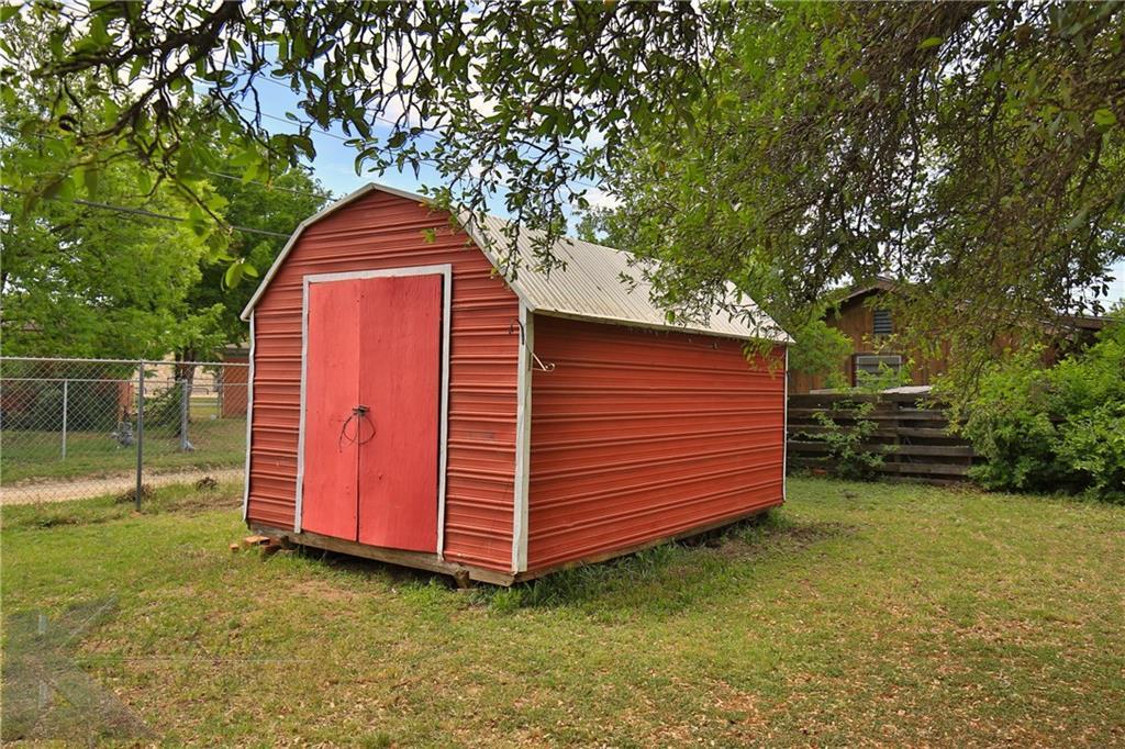 Sold Property   3133 Columbia Drive Abilene, Texas 79605 30