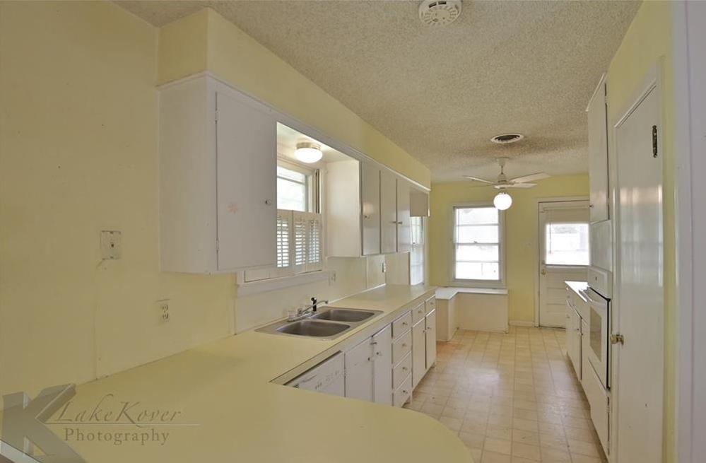 Sold Property   3133 Columbia Drive Abilene, Texas 79605 5