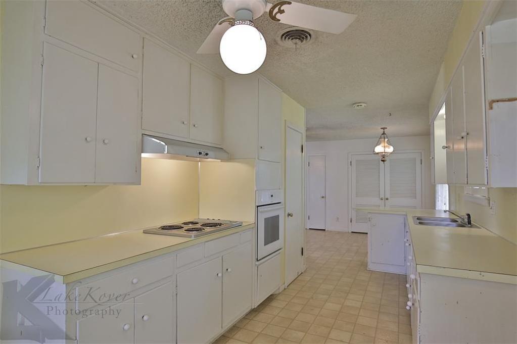 Sold Property   3133 Columbia Drive Abilene, Texas 79605 9