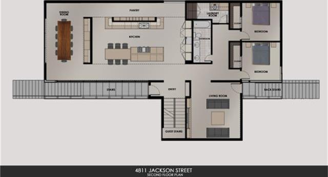 Active | 4811 Jackson  Houston, Texas 77004 4