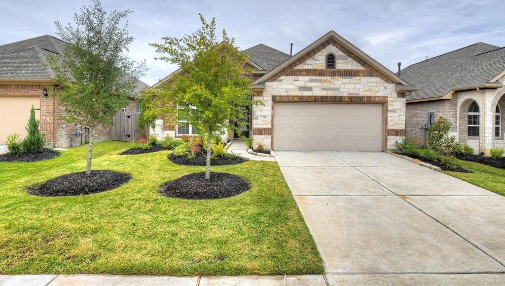 Off Market | 21215 Flowering Dogwood Circle Porter, Texas 77365 1