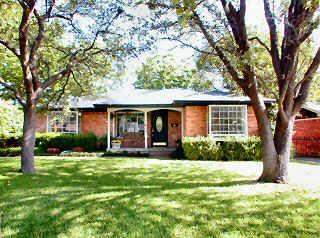 Sold Property | 6523 SONDRA Drive Dallas, Texas 75214 0