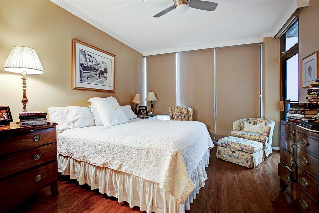 Off Market | 1111 Bering Drive #801 Houston, Texas 77057 7