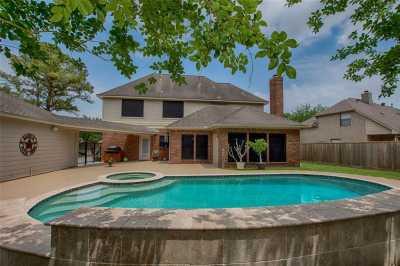 Off Market | 14210 Ridgewood Lake Court Houston, Texas 77062 1