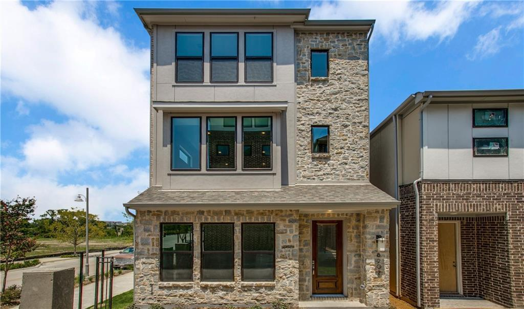 Sold Property | 8202 Milroy Lane Dallas, Texas 75231 0
