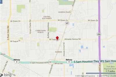 Off Market | 0 Ambrose Street Houston, Texas 77045 1