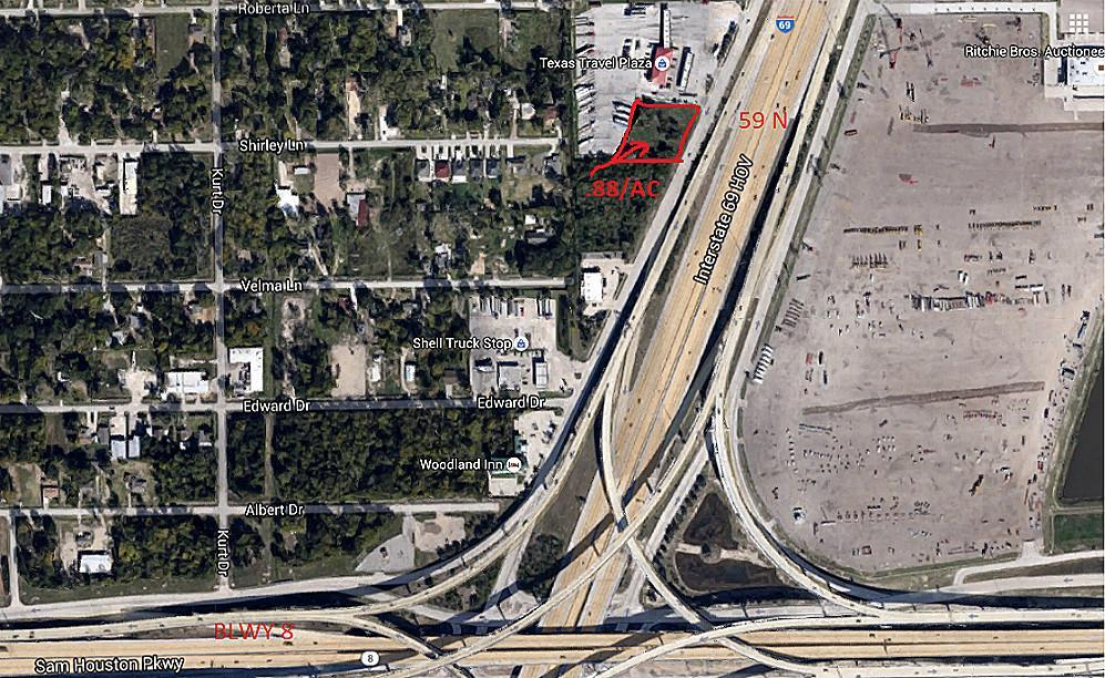 Active | 0 Eastex Freeway Humble, Texas 77396 0