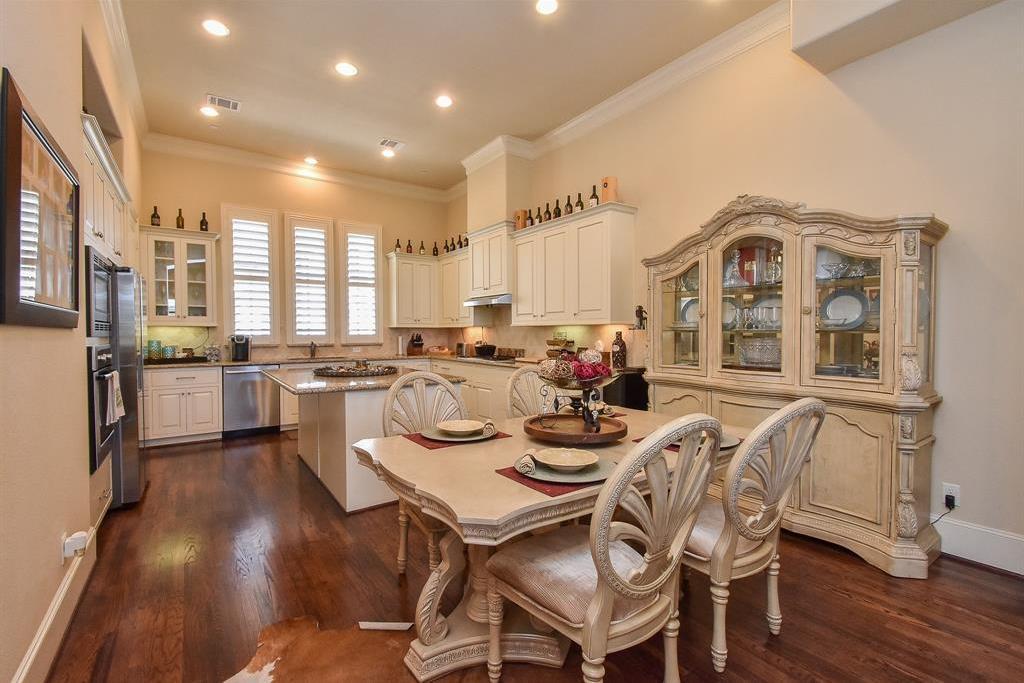 Off Market | 10925 Wrenwood Manor Houston, Texas 77043 10