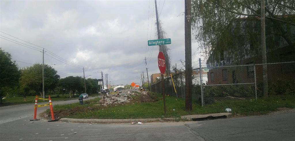 Active | 6817 Peerless Street Houston, Texas 77021 1