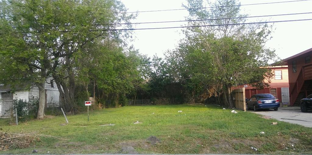 Active | 6817 Peerless Street Houston, Texas 77021 2