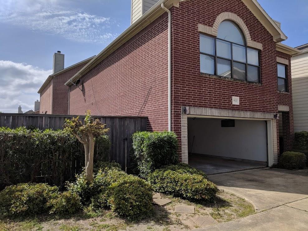 Off Market | 9830 Cynthia Ann Court Houston, Texas 77025 1