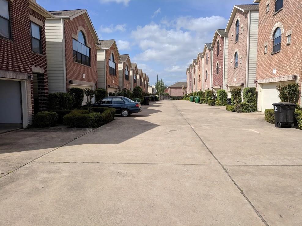 Off Market | 9830 Cynthia Ann Court Houston, Texas 77025 2