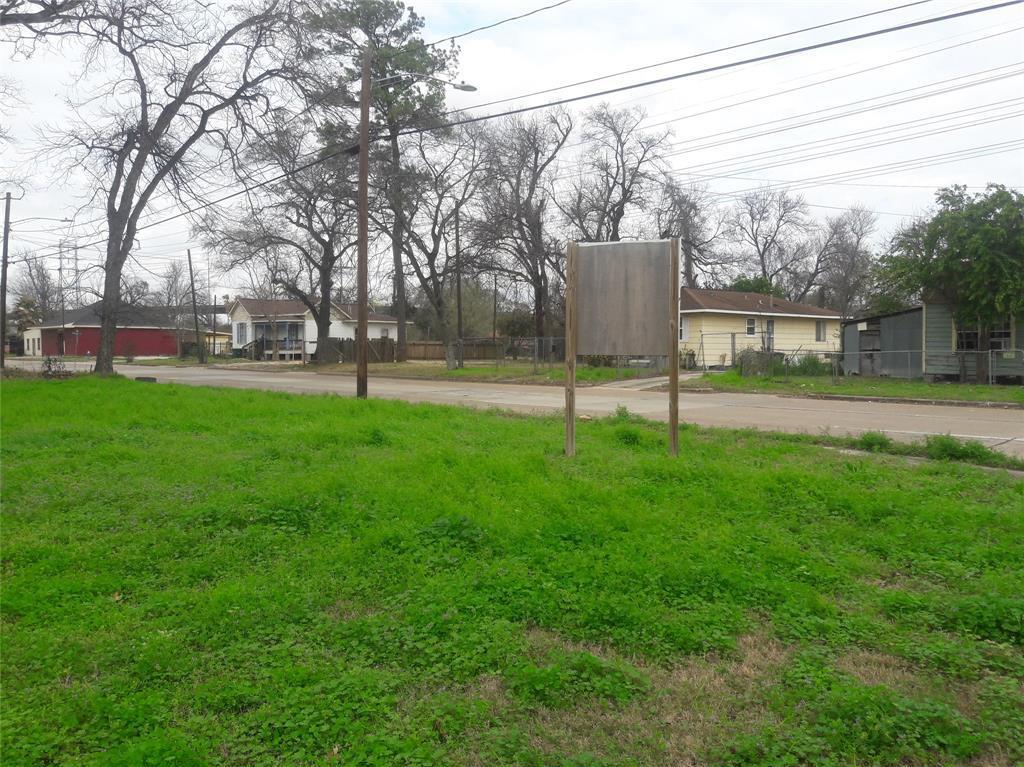 Off Market | 5503 Hardy Street Houston, Texas 77009 5