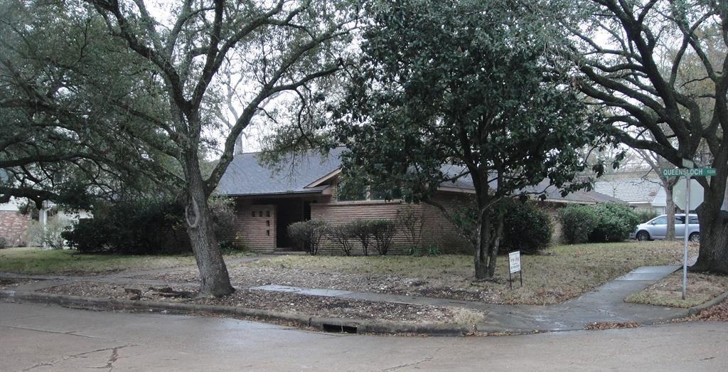Off Market   5219 Queensloch Drive Houston, TX 77096 2