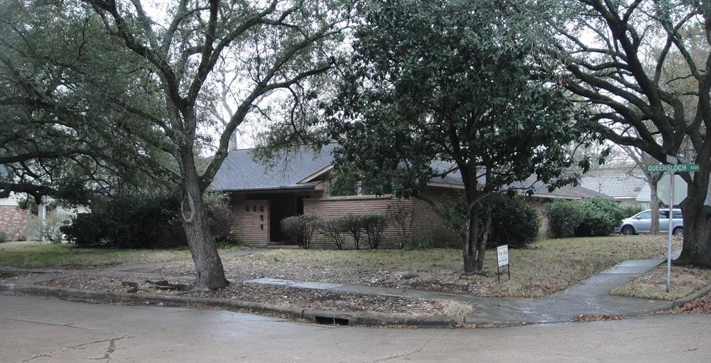 Off Market   5219 Queensloch Drive Houston, TX 77096 24