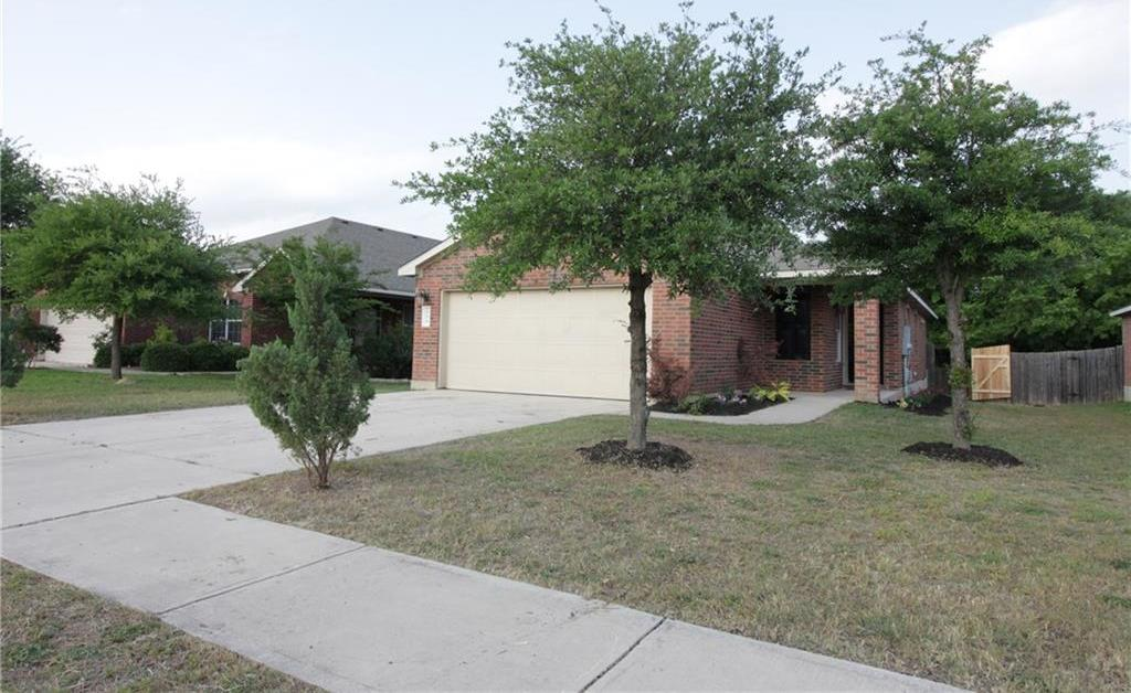 Sold Property | 608 Emma Rose  Leander, TX 78641 1