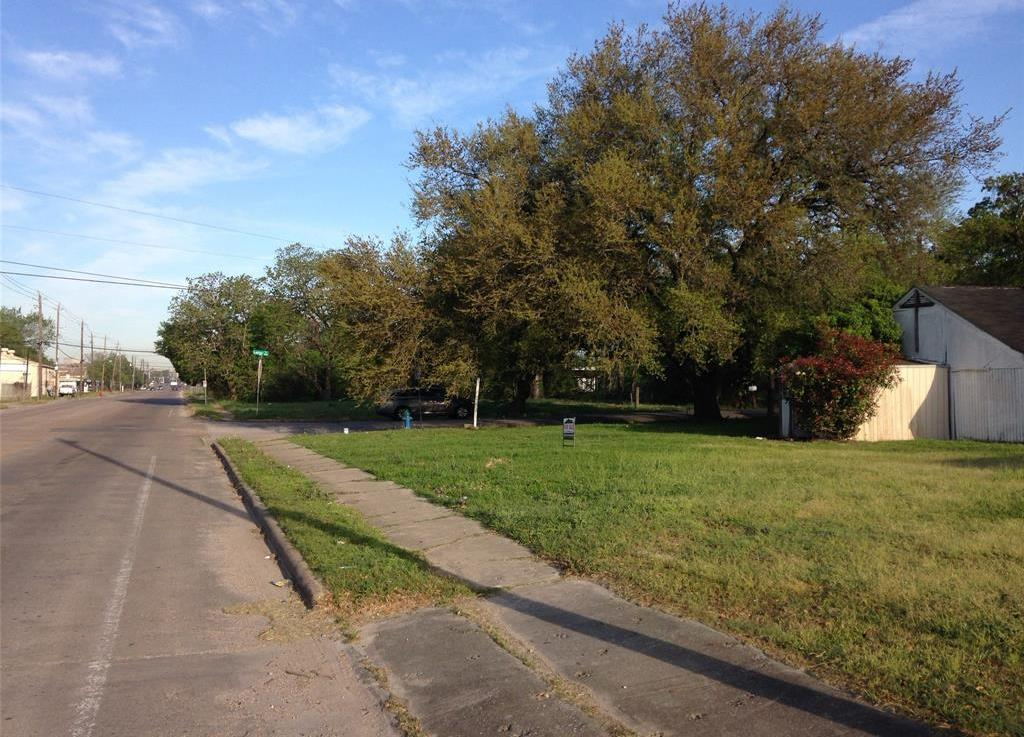 Active | 6829 Lozier Street Houston, TX 77021 0