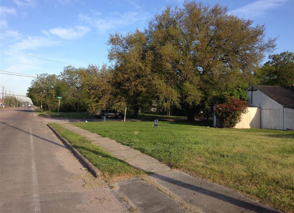 Active | 6829 Lozier Street Houston, TX 77021 1