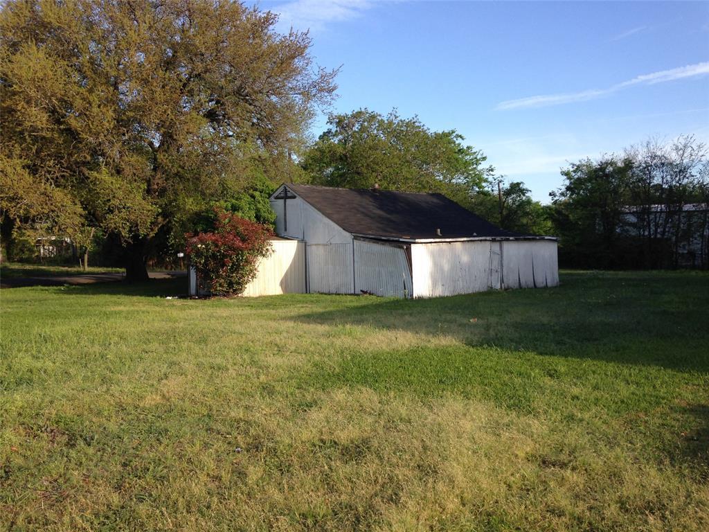 Active | 6829 Lozier Street Houston, TX 77021 2