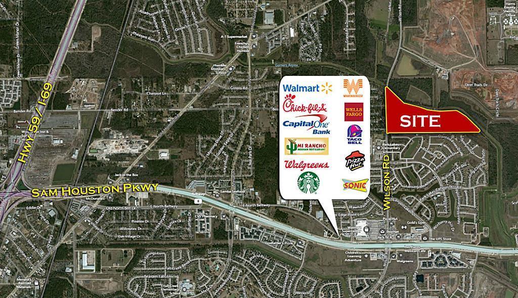 Active | 4119 Wilson Road Humble, Texas 77396 0