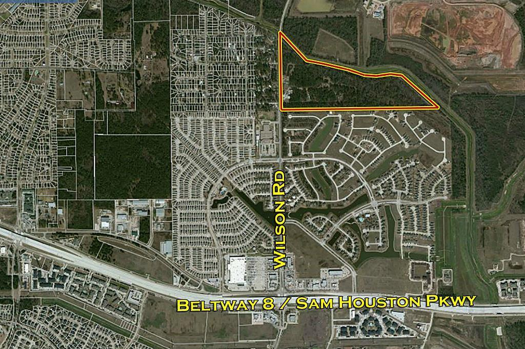 Active | 4119 Wilson Road Humble, Texas 77396 1