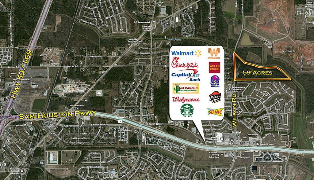 Active | 4119 Wilson Road Humble, Texas 77396 4