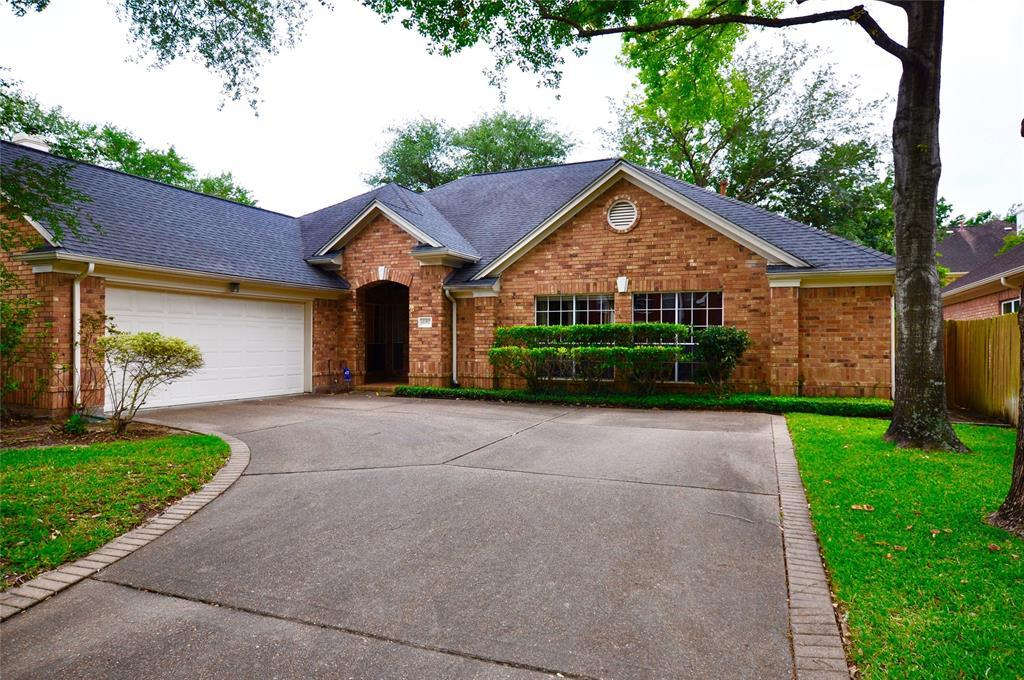 Off Market   14207 Heatherhill Place Houston, Texas 77077 0