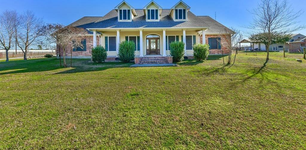 Sold Property | 2424 Katy Hockley Cut Off Road Katy, Texas 77493 0