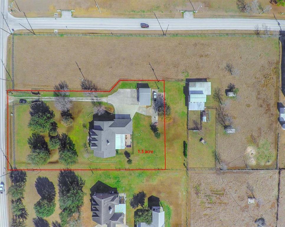 Sold Property | 2424 Katy Hockley Cut Off Road Katy, Texas 77493 1