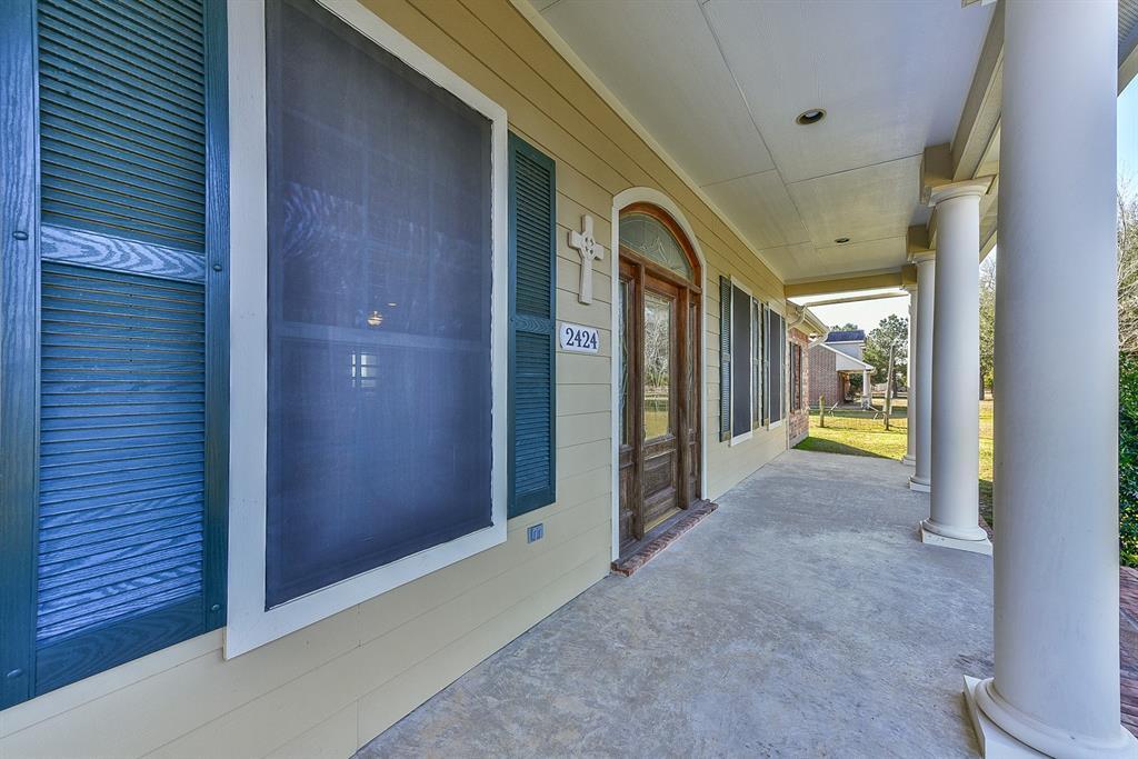 Sold Property | 2424 Katy Hockley Cut Off Road Katy, Texas 77493 2