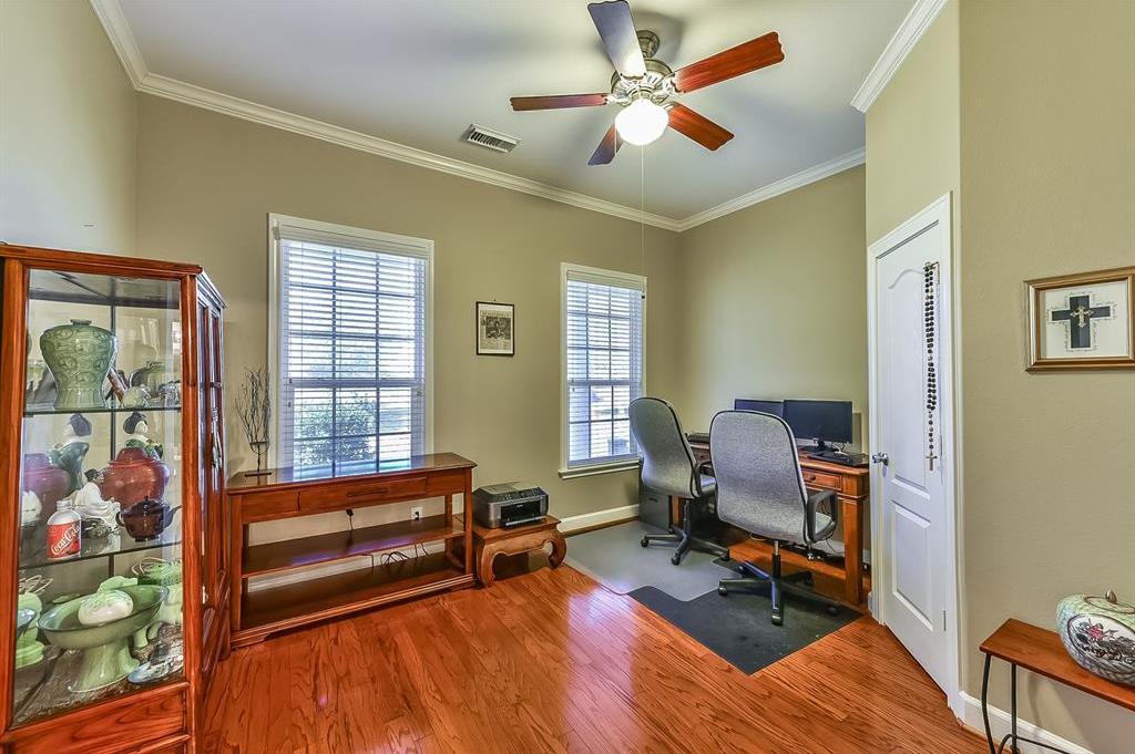 Sold Property | 2424 Katy Hockley Cut Off Road Katy, Texas 77493 29