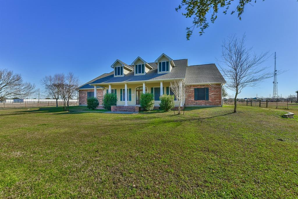 Sold Property | 2424 Katy Hockley Cut Off Road Katy, Texas 77493 33
