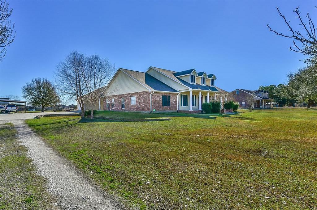 Sold Property | 2424 Katy Hockley Cut Off Road Katy, Texas 77493 36