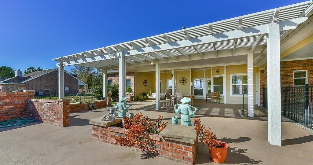 Sold Property | 2424 Katy Hockley Cut Off Road Katy, Texas 77493 42