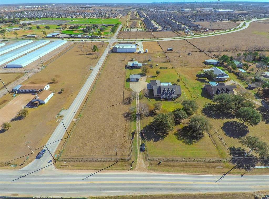 Sold Property | 2424 Katy Hockley Cut Off Road Katy, Texas 77493 48